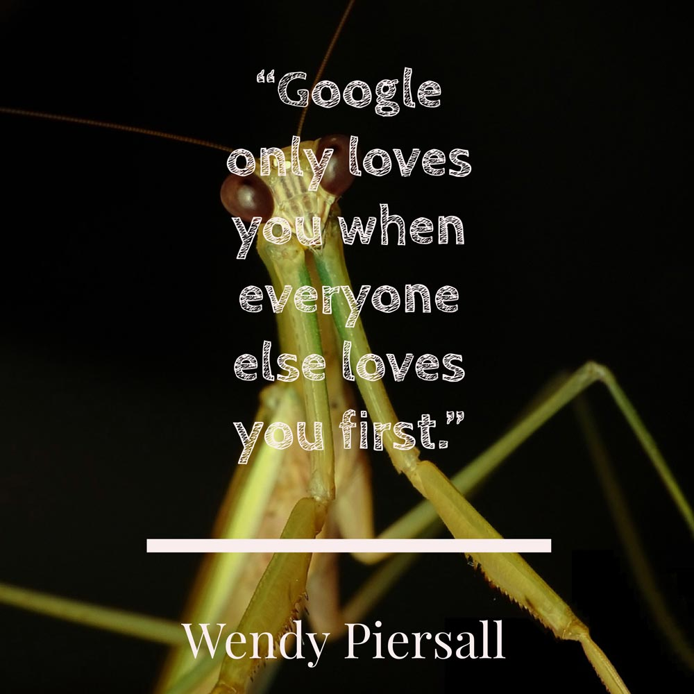 Wendy Piersall